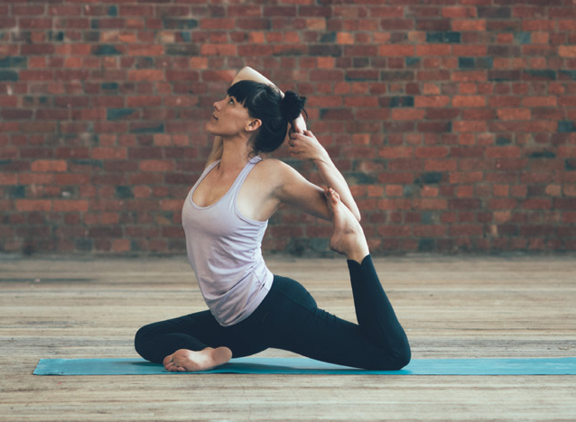 Veda Wellness Yoga Classes in Melbourne