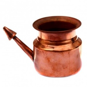 CopperNeti Pot