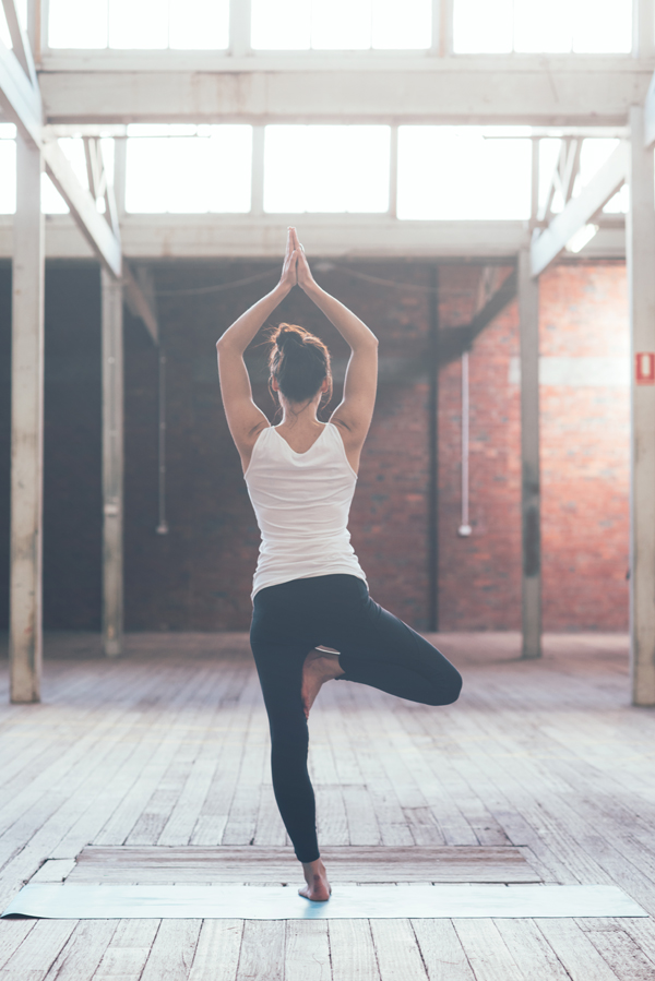 Yoga Introduction for Fitness in Melbourne